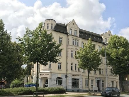 Möblierte 2 Zimmerwohnung mit EBK in Chemnitz-Kappel zu vermieten
