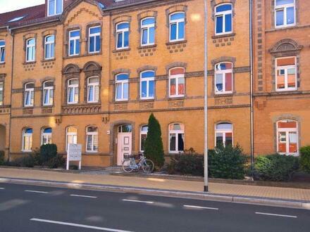 2-Raum-Wohnung mit Balkon! (WE06)
