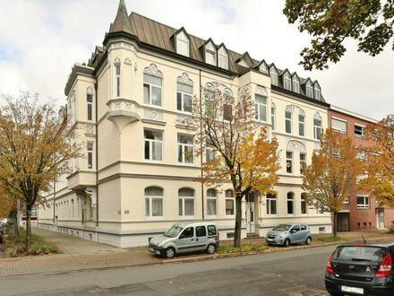 TT Immobilien bietet Ihnen: Klasse 3-4-Zimmer-Wohnung am Valoisplatz!