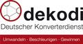 dekodi – Deutscher Konverterdienst GmbH