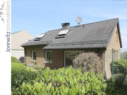Bielefeld-Musikerviertel: 4 Zimmer-Wohnung mit Terrasse und Garten in Top-Lage von Bielefeld
