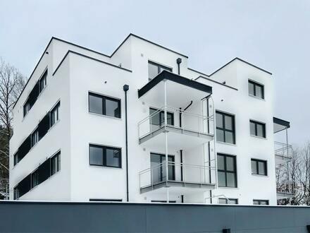 Stilvolles Wohnen mit traumhafter Aussicht