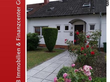 2002 saniertes Reihenhaus in Krähenriede
