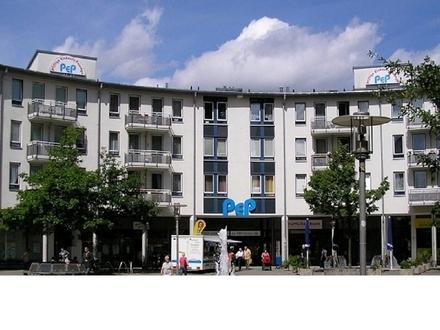 Gastronomiefläche in Leipziger EKZ sucht neuen Mietert!!!