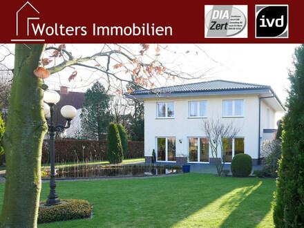 Modernes Haus mit gepflegter Wohnatmosphäre!