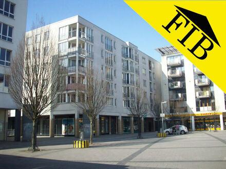 Attraktive Laden-/Büro-/Praxisfläche in zentraler Lage von Bielefeld, am Neumarkt!