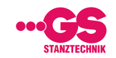 GS Form & Stanzteile GmbH