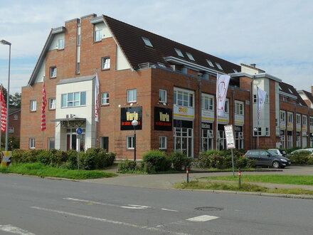 818 m² Top Ecklage in Bremen für Handel, Büro, Praxis, Ausstellung, barrierefrei