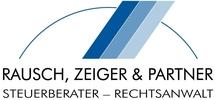 RAUSCH, ZEIGER & PARTNER mbB Steuerberatungsgesellschaft