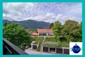 Stapf Immobilien - 2 Zimmer Dachgeschoßwohnung in Weißensee