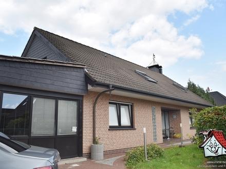 Gemütliches Einfamilienhaus in Friesoythe- OT zu verkaufen!!