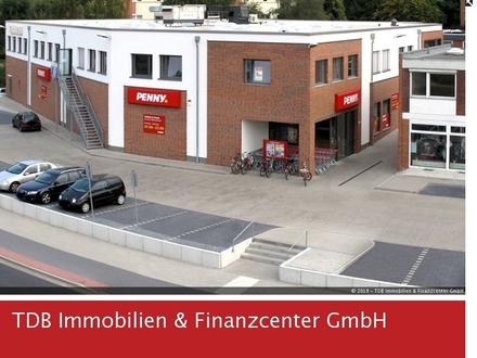 Große Gewerbefläche in Lebenstedts Top-Lage