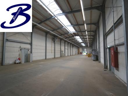 Lager-/Produktionshallen mit Büroflächen in Lippstadt zu vermieten