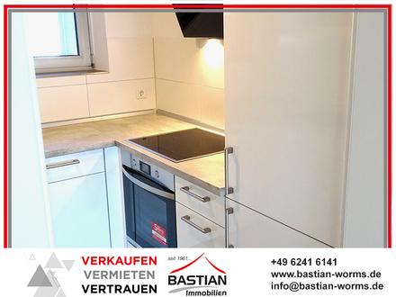 Alles neu macht der Mai: 3-Zimmerwohnung - renoviert - Bad neu - EBK neu - Balkon - Stadtzentrum!