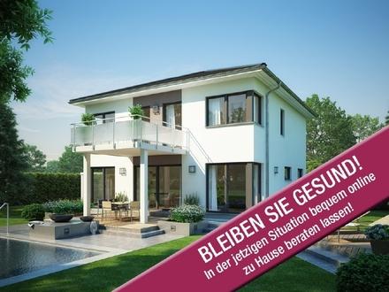 Stadtvilla mit Charme & besten Werten (inkl. Grundstück & Baunebenkosten)