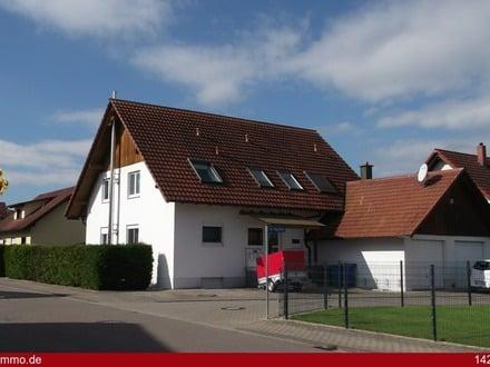 Vermietetes Mehrfamilienhaus in Weisweil - Absolutes Renditeobjekt!!!