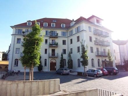 - Repräsentative Büro- oder Praxiseinheit im Historischen Bankhaus - Innenstadt