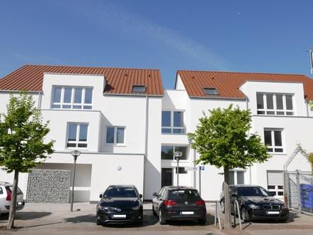 """Ihr neues Zuhause """"Stadthaus Pfalzgarten"""" - Nur noch1 schicke Neubauwohnung im 5-FH!"""