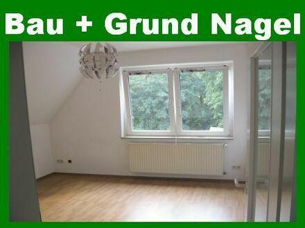 2,5-Zimmer-Wohnung mit Gartennutzung in idylischer Waldrandlage^^