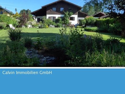 Idyllisches Landhaus in Ruhelage am Sonnenhang Schwaighofen bei Salzburg!