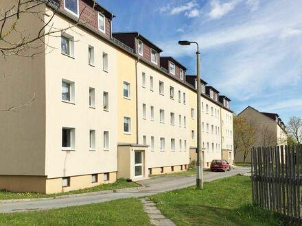 +++ Schöne Singlewohnung mit toller Dachterrasse und EBK +++