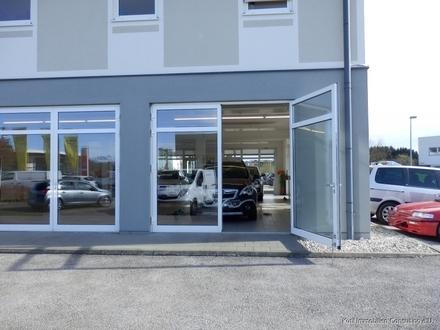 TOP-Geschäftsfläche in Zentrum von Elixhausen