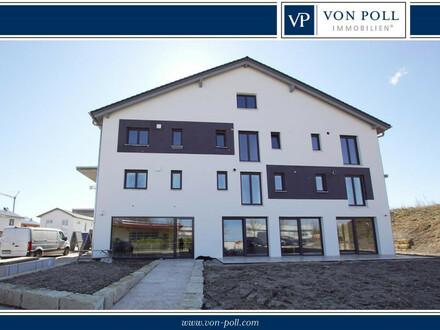 Modern mit Stil und Geschmack - 2-Zimmer Neubauwohnung in Wörth a.d. Isar!