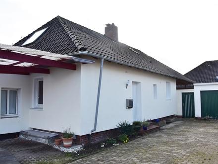 Oldenburg: Schönes Wohnhaus in ruhiger Lage nahe dem Flötenteich, Obj. 4893