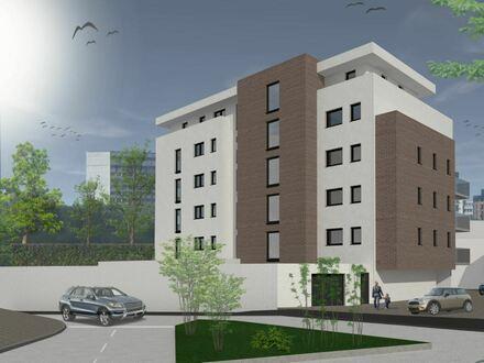 NEUBAU/ ERSTBEZUG 3-Zimmer-Wohnung in einer Gated Community in Eschborn!