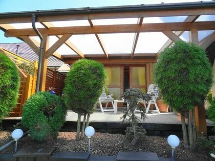 Gepflegtes Einfamilienhaus, auch für größere Familie in Porta Westfalica