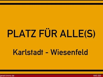 PLATZ FÜR ALLE(S)!!