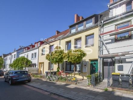Kapitalanlage - Charmante 2-Zimmer-Eigentumswohnung mit herrlichem Sonnenbalkon