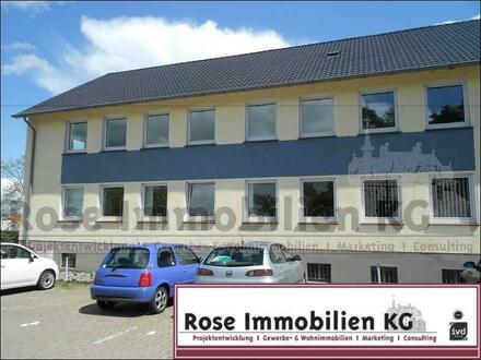 ROSE IMMOBILIEN KG: Hier ist der Dienstleister zu Hause! Helle Büro-Praxisräume zu vermieten