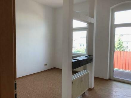 1 Kaltmiete geschenkt - 2 Zimmer-Wohnung mit Balkon im 3. OG