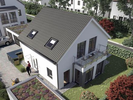 LAYER HAUS AG: ALLES INCL. Einfamilienhaus ruhiger Süd-Westgarten! Fertigstellung in ca. 3 Monaten.
