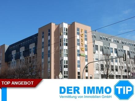 +++ Bürofläche im Zwickauer Norden an frequentierter Hauptstraße zur MIETE+++