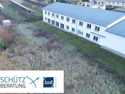 Beliebter Ortsteil von Werdau: Grundstück in Steinpleis zum Verkauf!