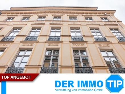 MITTEN drin +++ Büro im ZENTRUM von Dresden zur Miete