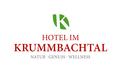 Hotel im Krummbachtal