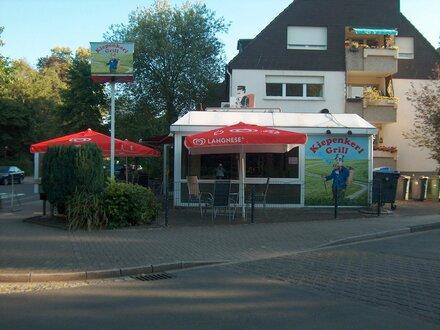 Imbissbetrieb in zentraler Lage in Kamen / NRW aus Altersgründen zu verkaufen