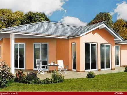 Bauplatz mit Südausrichtung für Einfamilienhaus oder Stadthausvilla Ihrer Wahl