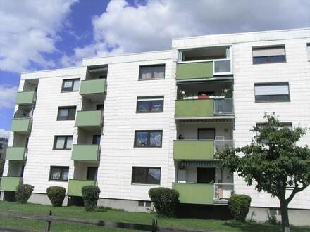 Vermietete 2-Zimmerwohnung mit Garage und Balkon
