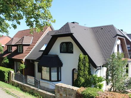 Ein Stück Harener Geschichte am Kanal.. Ein-/Zweifamilienhaus mit Garage im Herzen von Haren (Ems)