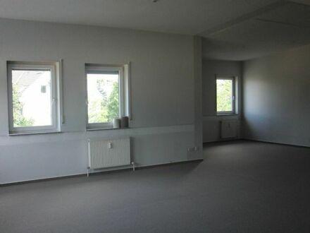 Großzügige Büroräume in zentraler Gewerbelage von Viernheim!