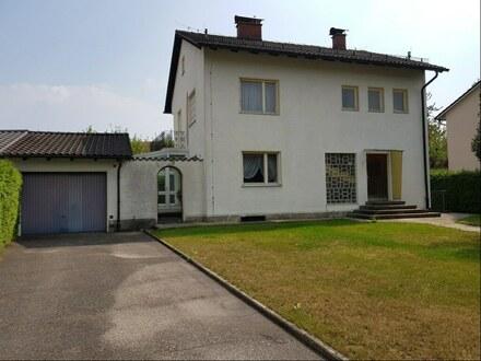 Einfamilienhaus in Töging