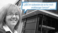 perbit Software GmbH - jobs-im-südwesten.de ist für mich erstklassiger Service!