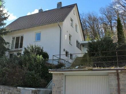 EFH in Deggendorf