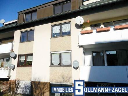 Gemütliche 3-Zi.-Wohnung in ER-Eltersdorf