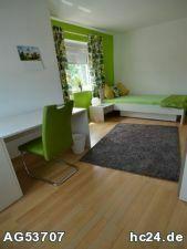 *** möblierte Wohnung geeignet für 2er WG