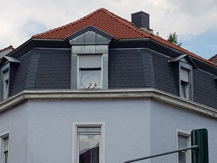 """City Appartement im 2. DG für """"Selbermacher"""""""